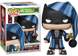 POP! Batman as Ebenezer Scrooge - DC Super Heroes (New)