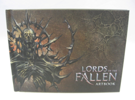 Lords of the Fallen - Art Book (New)