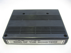 King of the Monsters (MVS)
