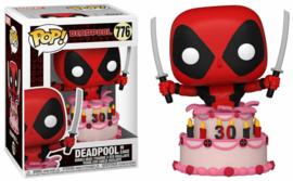 POP! Deadpool in Cake - Deadpool (New)