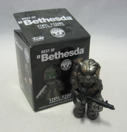 Best of Bethesda - Funko Mystery Mini Vinyl Figure - Fallout Power Armor (New)