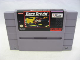 Race Drivin' (NTSC)