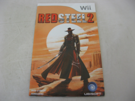 Red Steel 2 *Manual* (FAH)