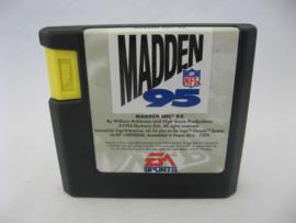 Madden NFL 95 (SMD)