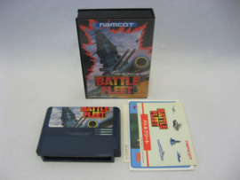 Battle Fleet (FC, CIB)