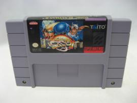 Sonic Blastman II (NTSC)