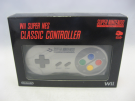 Wii Super NES Classic Controller - Club Nintendo (New)