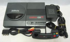 Amiga Systems