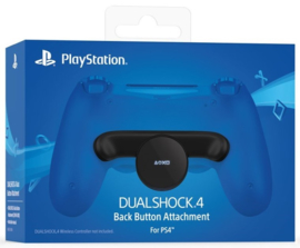 PlayStation 4 Dual Shock Back Button Attachment (New)