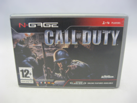 Call of Duty (N-Gage)