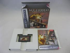 Ace Combat Advance (EUR, CIB)