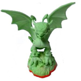 Skylanders - Giants - Cynder (Glow In The Dark)
