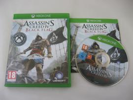 Assassin's Creed IV Black Flag (XONE)