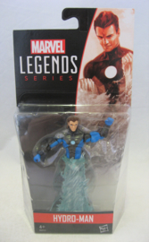 "Marvel Legends Series - Hydro-Man - 3.75"" Figure (New)"