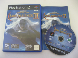 Baldur's Gate Dark Alliance II (PAL)
