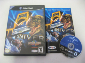 Universal Studios Theme Parks Adventures (USA)