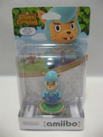 Amiibo Figure - Cyrus - Animal Crossing (New)
