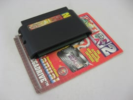 Pro Action Replay 2 (MD)