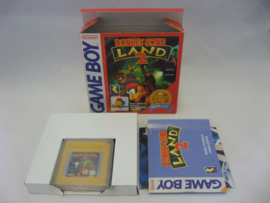 Donkey Kong Land 2 - Classics (FAH, CIB)