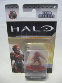 Halo - Nano Metalfigs: Spartan Vale - Die-Cast Metal (New)