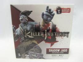 Killer Instinct - Shadow Jago - Collectible Figure (New)