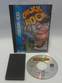 Chuck Rock (PAL)