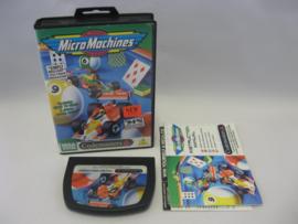 Micro Machines (CIB)