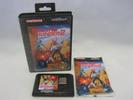 Rolling Thunder 2 (USA)