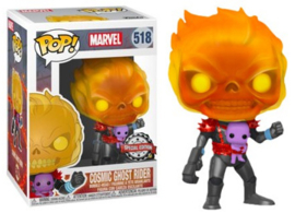 POP! Cosmic Ghost Rider - Marvel - Special Edition (New)