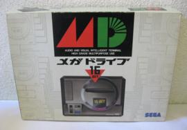 Megadrive Console Set NTSC/J (Boxed, JAP)