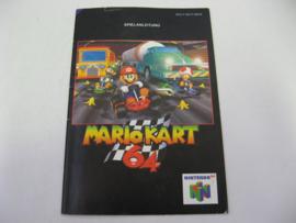 Mario Kart 64 *Manual* (NNOE)
