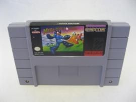 Mega Man Soccer (NTSC)