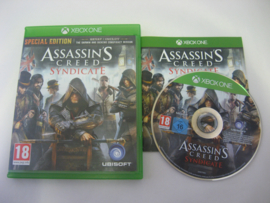 Assassin's Creed Syndicate 'Special Edition' (XONE)