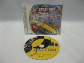 Crazy Taxi (NTSC)