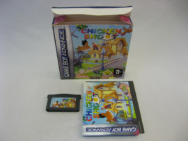 Chicken Shoot (EUR, CIB)