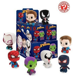 Marvel's Spider-Man - Funko Mystery Mini Plushie (1x)