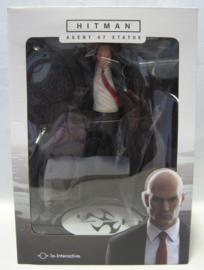 Hitman - Agent 47 PVC Statue (New)