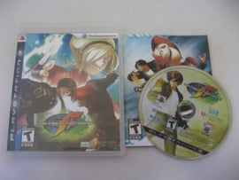 King of Fighters XII (PS3, USA)