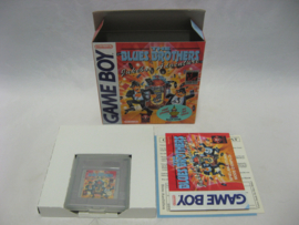 Blues Brothers - Jukebox Adventures (FRG, CIB)