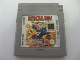 Ninja Boy (ESP)