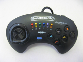 Megadrive Competition Pro Series III Controller