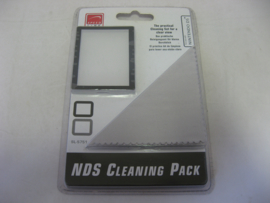 Nintendo DS Cleaning Pack (New)