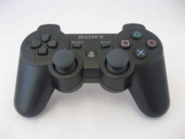 PlayStation 3 DualShock 3 Wireless Controller 'Black'