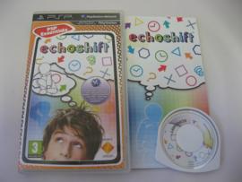 Echoshift - Essentials (PSP)