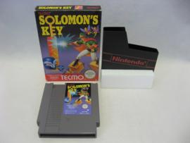 Solomon's Key (NOE, CB)