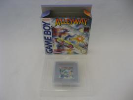 Alleyway (FAH, CB)
