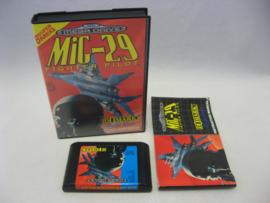 MIG-29 Fighter Pilot (CIB)