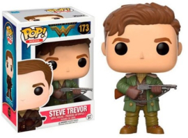 POP! Steve Trevor - Wonder Woman (New)