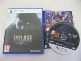 Resident Evil VIII Village (PS5)