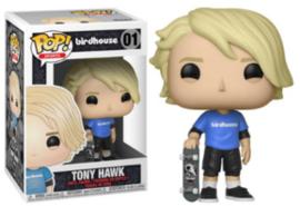 POP! Tony Hawk - Birdhouse (New)